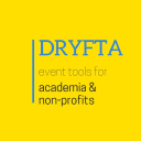 Dryfta Event Management Icon