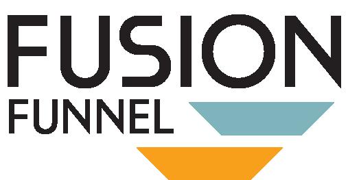 Fusion Funnel Icon