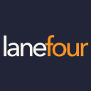 Lane Four Icon