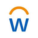 Workday Financial Management Icon