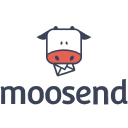 Moosend Email Marketing Icon