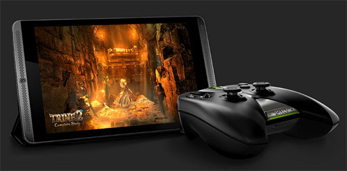 Buy NVIDIA Shield Tablet International Shipping
