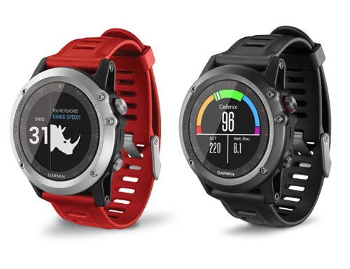 Garmin Fenix 3 Watch