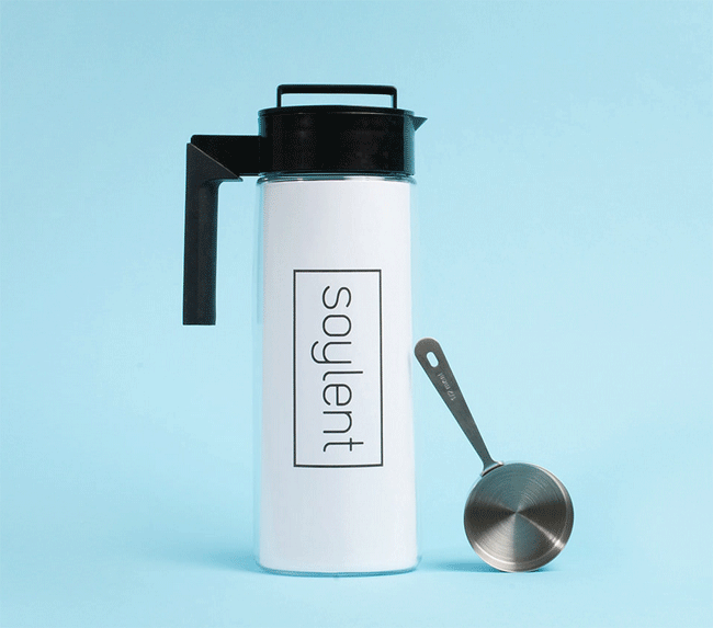 Soylent International Shipping