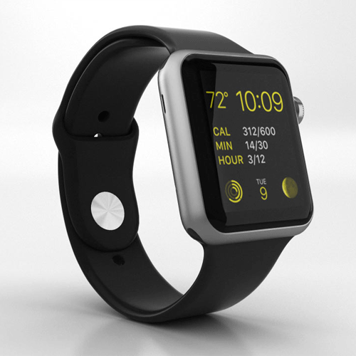 Apple Watch Finland
