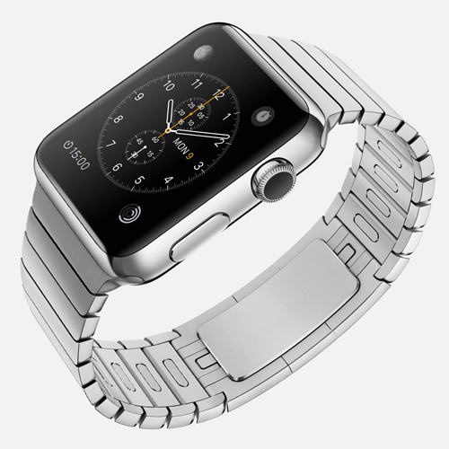 Apple Watch Tanzania