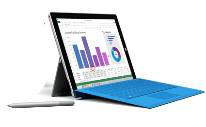 Microsoft-Surface-3-Tablet-Blue