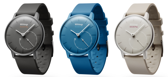 Buy USA Withings Activite Pop Watch Online International Shipping