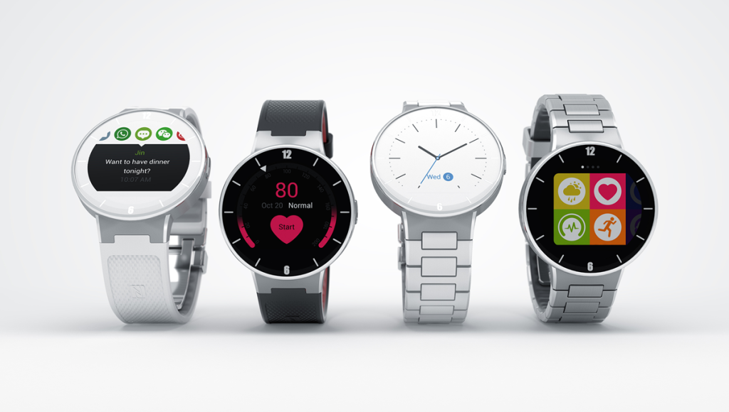 Buy Alcatel OneTouch Watch