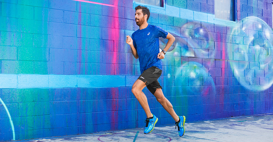 Buy US Asics Quantum 360 Running Shoes International Shipping