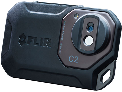 Buy Flir C2 Thermal Camera International Shipping