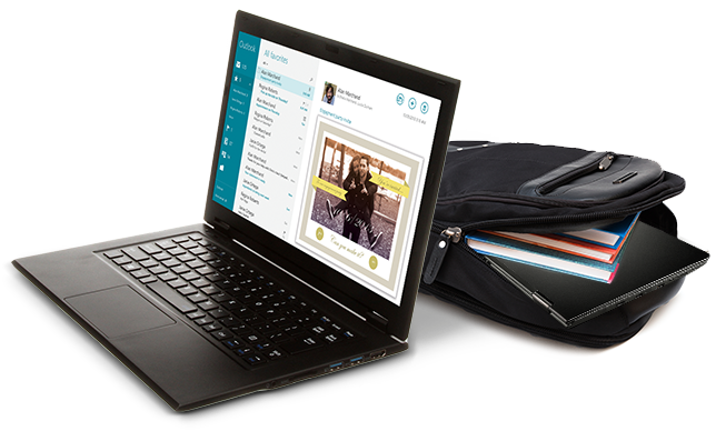 Buy Lenovo LaVie Z Laptop International Shipping