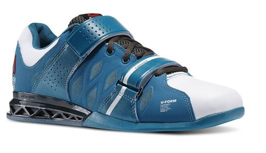 Buy Reebok CrossFit Lifter Plus 2.0 Shoes International Shipping