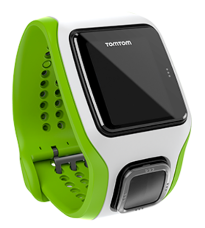 Buy TomTom Cardio Watch International Shipping