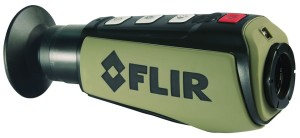Buy FLIR Scout PS24 Thermal Camera International Shipping
