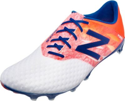 Buy USA New Balance Visaro Pro FG Shoes Online International Shipping