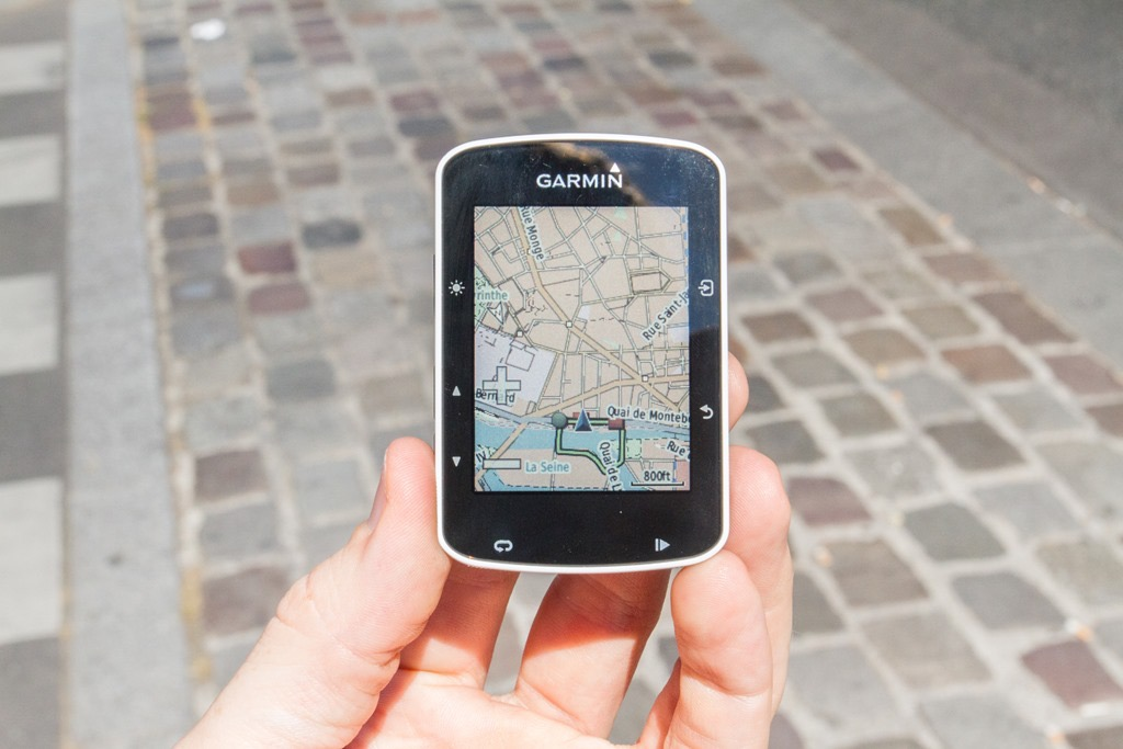Buy USA Garmin Edge 520 Online International Shipping