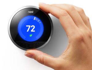 Buy Nest Thermostat International Shipping