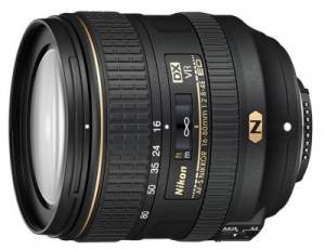 Buy Nikon AF-S DX Nikkor 16-80mm Lens International Shipping