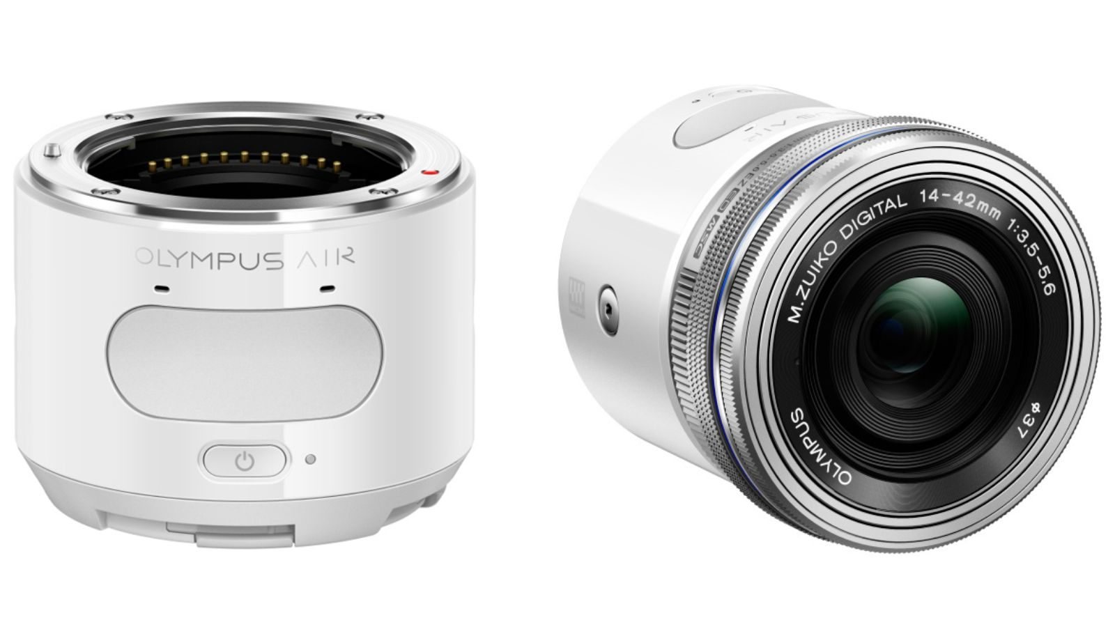 Buy Olympus Air A01 Camera International Shipping