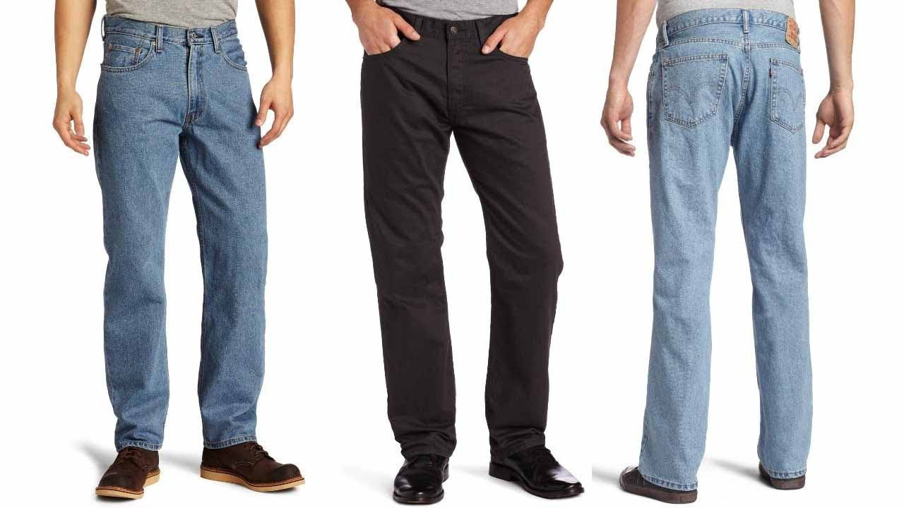Buy Levis 505 Regular Jeans International Shipping