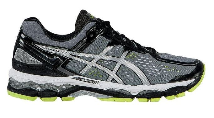 Buy Men's Asics Kayano 22 Running Shoes International Shipping