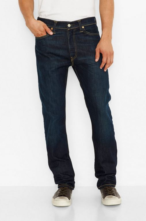 Buy Levis 513 Slim Straight Jeans International Shipping