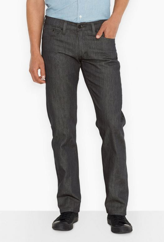 Buy Levis 514 Straight Fit Jeans International Shipping