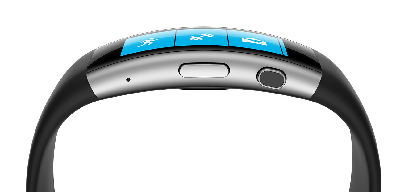 Buy USA Microsoft Band 2 Activity Tracker Online International Shipping