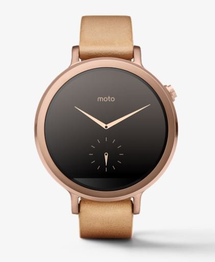 Buy Moto 360 2 Smartwatch International Shipping