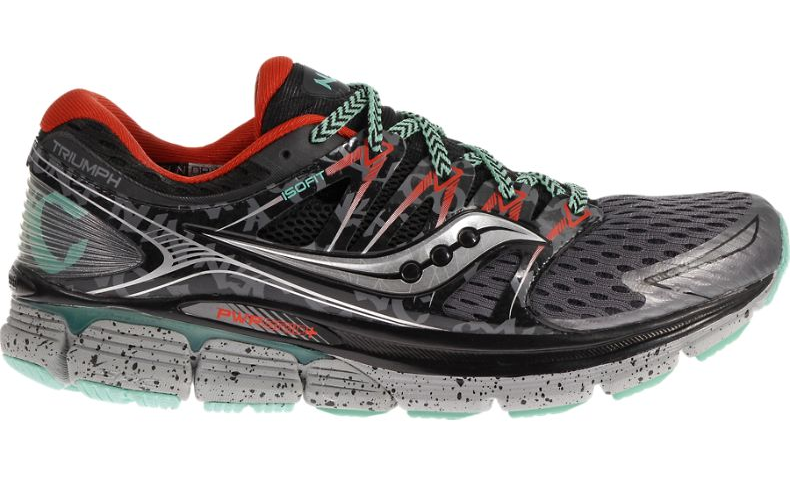 How to Buy from the USA Saucony Online Store - International Shipping