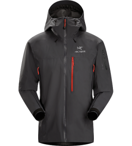 Buy USA Arc'teryx Online Store International Shipping