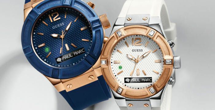 Buy USA Guess Connect Smartwatch Online International Shipping