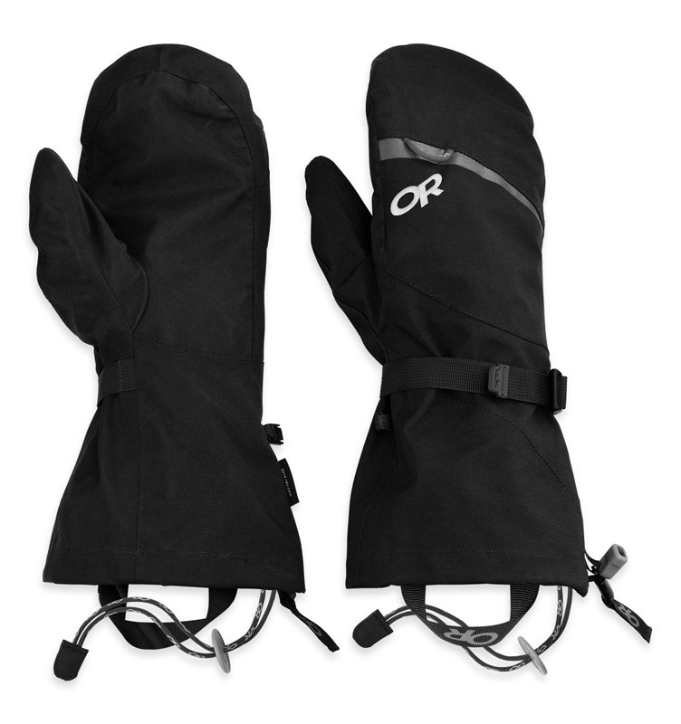 Buy Outdoor Research Mt. Baker Modular Gore-Tex Mitten International Shipping