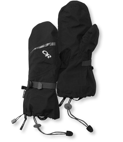 Buy Outdoor Research Mt Baker Shell Gore-Tex Mitten International Shipping
