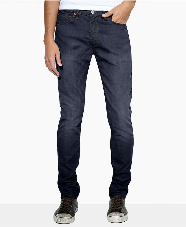 Buy USA Levis 510 Skinny Fit Jeans Online International Shipping