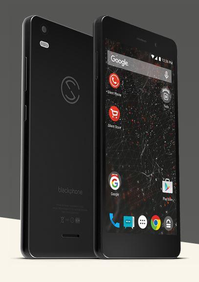 Buy Unlocked Blackphone 2 International Shipping
