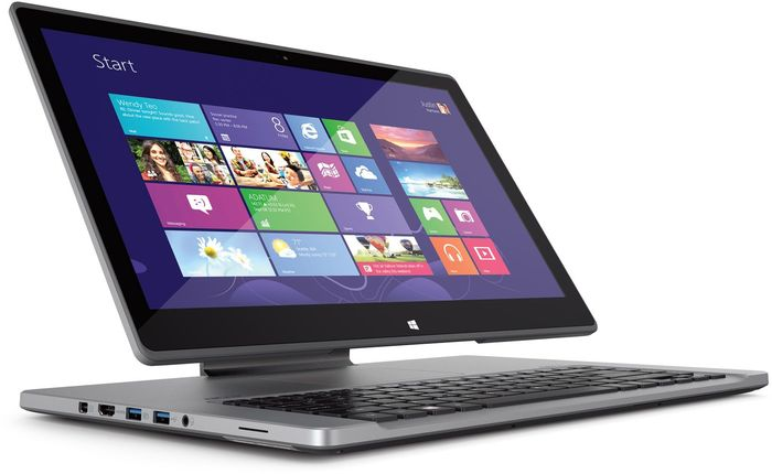 Buy Acer Aspire R Laptop International Shipping