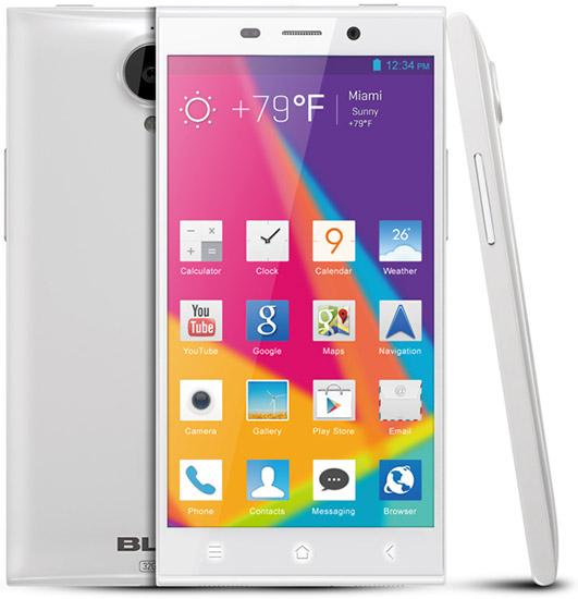 Buy Blu Pure XL Unlocked Smartphone International Shipping