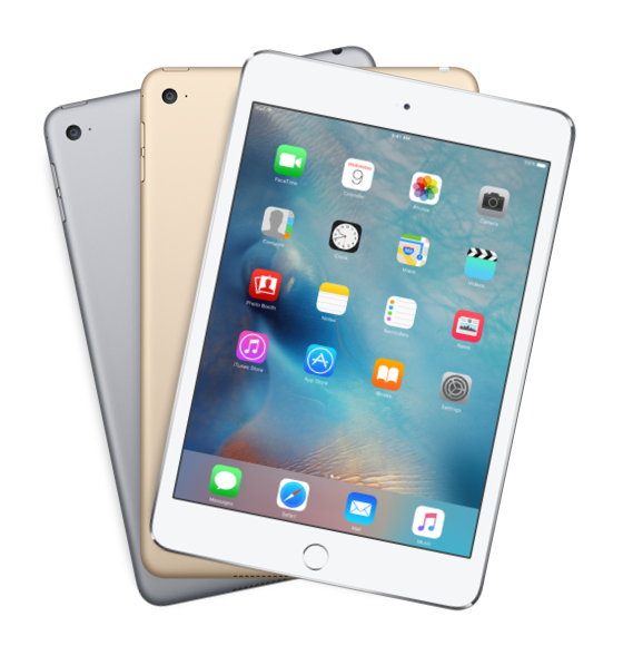 Buy Apple iPad Mini 4 International Shipping
