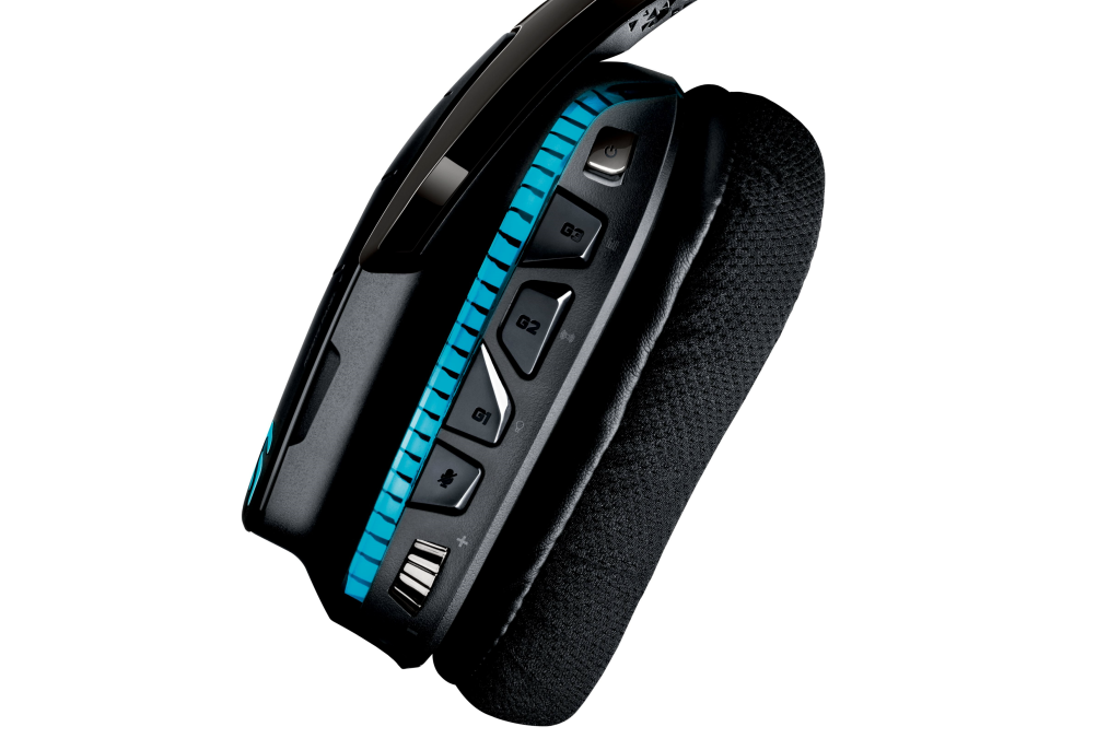 Buy USA Logitech G633 Artemis Spectrum Gaming Headset Online International Shipping