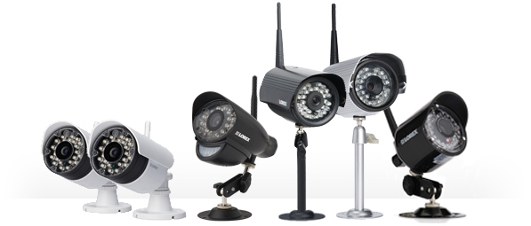 Buy Lorex Wireless Security Cameras International Shipping