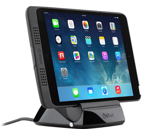 Buy iPort Charge Case & Stand for iPad Mini 1, 2 and 3 International Shipping