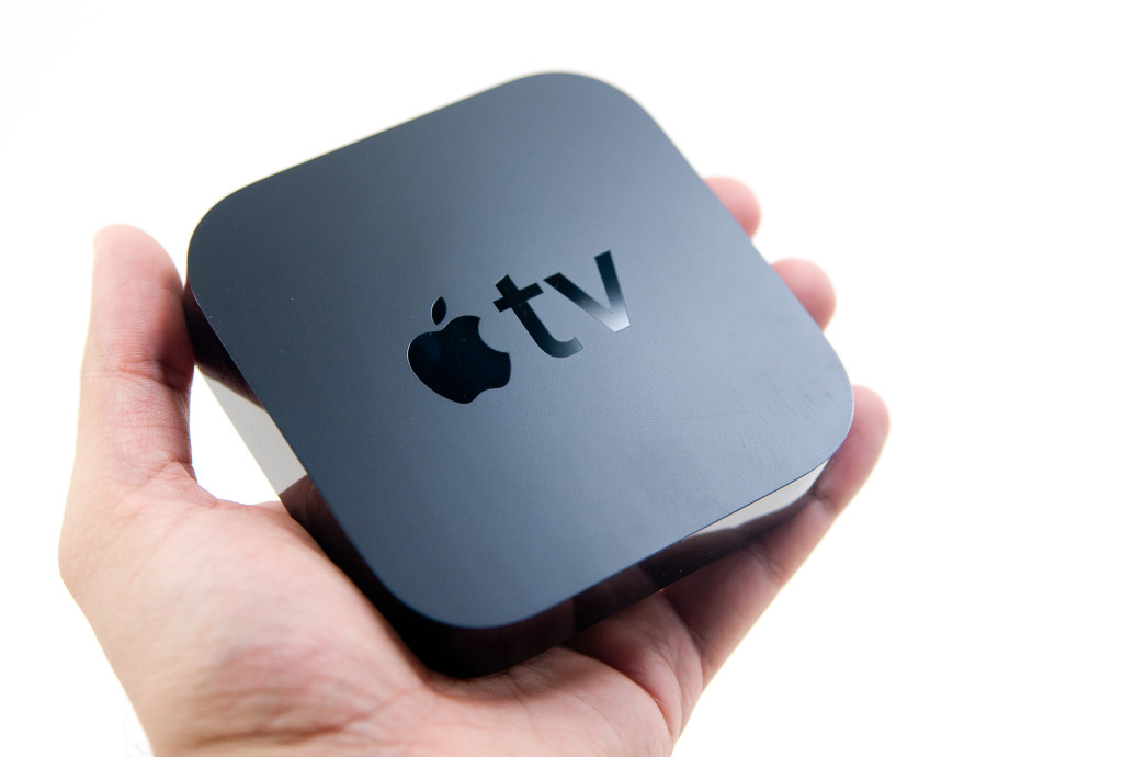 Buy New Apple TV International Shipping
