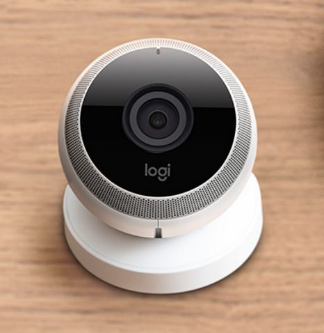 Buy USA Logitech Logi Circle Video Camera Online International Shipping