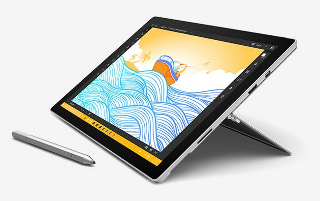 Buy USA Microsoft Surface Pro 4 Online International Shipping