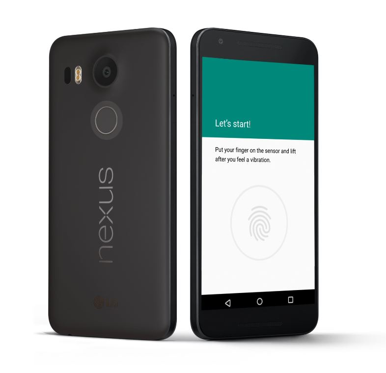 Buy USA Google Nexus 5X Online Store International Shipping