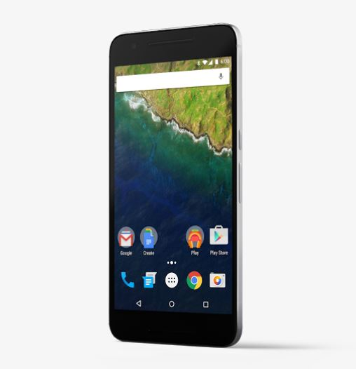 Buy USA Google Nexus 6P Phone Online International Shipping