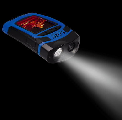 Buy Seek Reveal Handheld Thermal Imager International Shipping