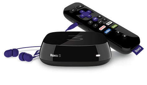 Buy USA Roku Streaming Player Online Store International Shipping